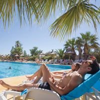 Camping Les Mimosas **** Narbonne
