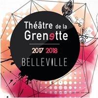 Théâtre de la Grenette
