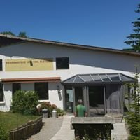 Fromagerie Du Col Bayard