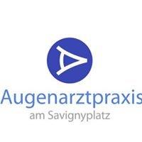 Augenarztpraxis am Savignyplatz