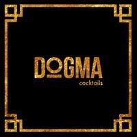Dogma cocktails