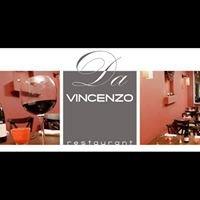 Da Vincenzo - Restaurant Italien