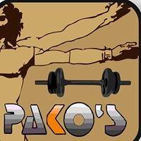 Pako's Gym