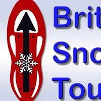 British-Snowshoe-Tours.com