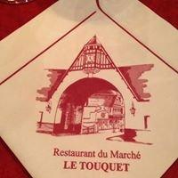 Le Restaurant Du Marche