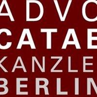 Kanzlei Berlin Advocatae