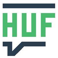 Hjørring Ungeforum - HUF