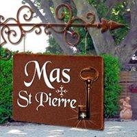Gîtes du Mas Saint Pierre
