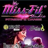 Miss-Fit'studio