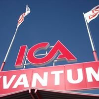 ICA Kvantum Luleå
