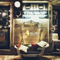 Alibi Creative Club Lecce