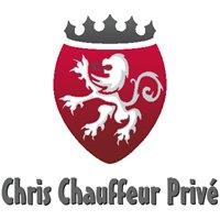 CHRIS Chauffeur PRIVÉ