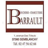 Boucherie-charcuterie Barrault