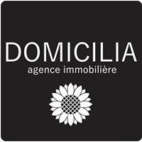 Domicilia agence immobilière