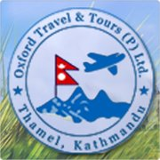 Oxford Travel & Tours Pvt. Ltd.