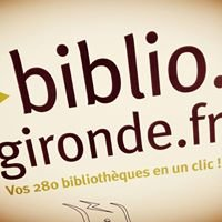 Biblio.Gironde
