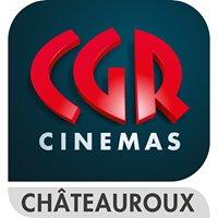 CGR Châteauroux