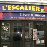 Lescalier Chateauroux