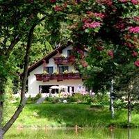 Campingplatz Halali-Park
