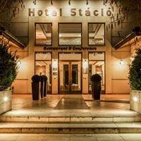 Budapest Airport Hotel Stacio Wellness & Conference****