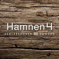 Hamnen4 Seaclub & Grill