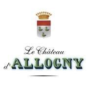 Le Château d'Allogny
