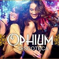 Discoteca Ophium