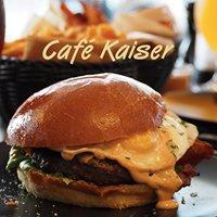 Cafe Kaiser