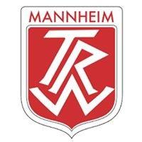 TC Rot Weiss Waldpark Mannheim