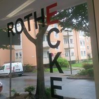 Rothe Ecke