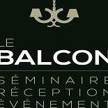 Location de salle - Le Balcon Cholet