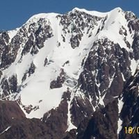 Альпинистская база Талгар
