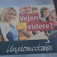 Frederikshavn Kommunes Ungdomsskole