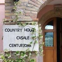 Casale Centurione - Abruzzo Farmhouse Holidays