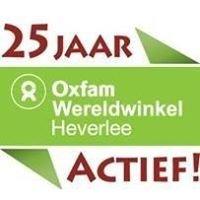Oxfam-Wereldwinkel Heverlee