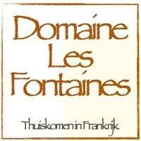 Domaine Les Fontaines