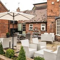 The Nags Head, Henley-in-Arden