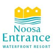 Noosa Entrance Waterfront Resort