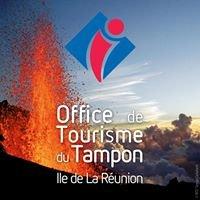 Le Tampon, Porte du Volcan