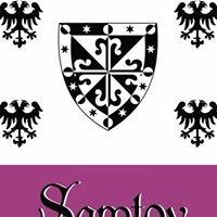 Samtoy Books