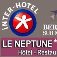 The Originals Boutique HOTEL Neptune