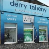 Derry Taheny Electric Ltd