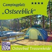 Campingplatz Ostseeblick Trassenheide