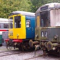 Llangollen Railcars