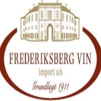 Frederiksberg Vinimport A/S