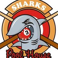Sharks Pool House