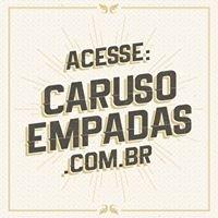 CARUSO EMPADAS
