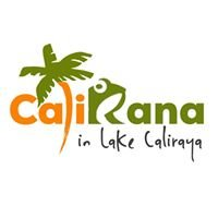 CaliRana Resort in Lake Caliraya