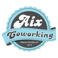 Coworking Aix en Provence