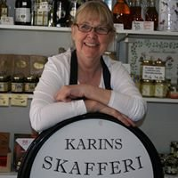 Karins Skafferi
